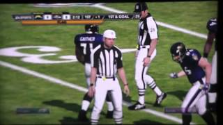 Lets Play: Madden NFL 12 part 1