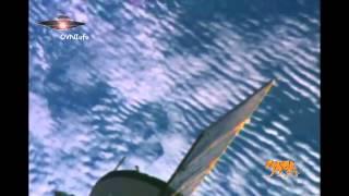 ISS ju29 2nd SUN    OVNIS  UFOS JU2013