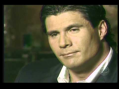 Jose Canseco Juiced interview 2005