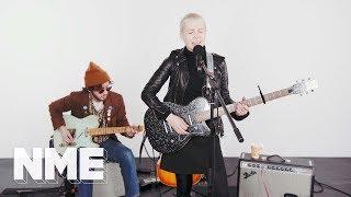 Phoebe Bridgers - 'Motion Sickness' | Basement Sessions