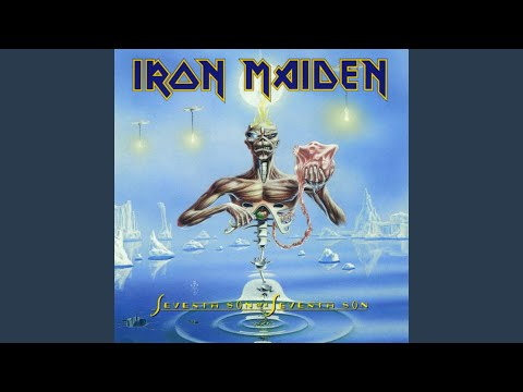 Seventh Son Of A Seventh Son (1998 Remastered Version)