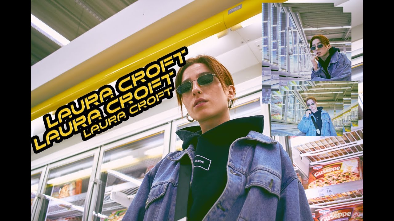 SHOP VINTAGE LOOKBOOK| LAURA CROFT