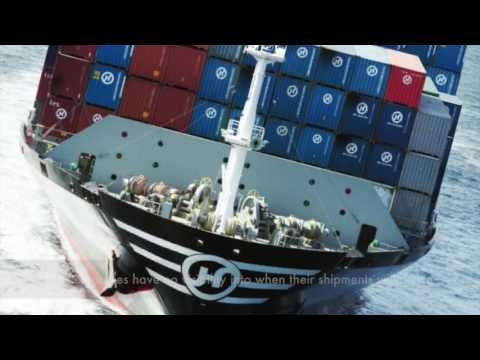 The Hanjin Bankruptcy is a major Supply Chain Disruption