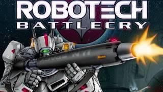 Robotech Battlecry Soundtrack - 01 Main Theme