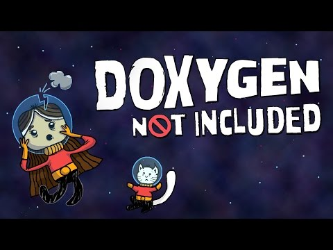 Oxygen Not Included- Episode 12 [High Priority Tasks]
