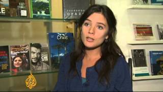Chile's student activist to run for congress