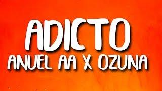 Ozuna & Anuel AA, Tainy - Adicto (Audio)