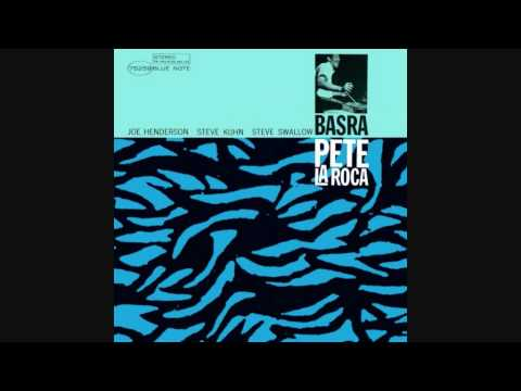 "Pete La Roca - Basra (""Basra"", 1965)"