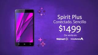 STF Mobile Spirit Plus