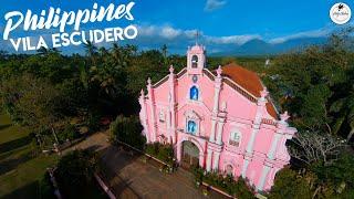 Philippines' best kept secrets by Cinewhoop Drone