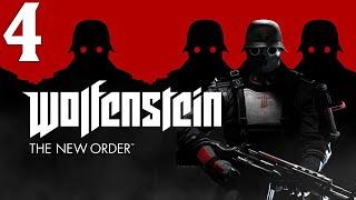 Wolfenstein: The New Order #4