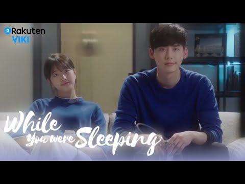 While You Were Sleeping - EP6 | Dreaming Reality [Eng Sub]