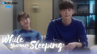 Video While You Were Sleeping - EP6   Dreaming Reality [Eng Sub] download MP3, 3GP, MP4, WEBM, AVI, FLV Januari 2018