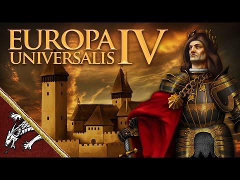 EU4 Vengeance for Varna Hungary Let's Play 6