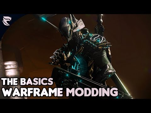 Warframe: Beginners Guide to Modding thumbnail