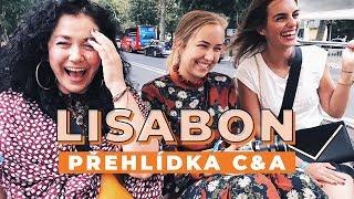 TÝDENNÍ VLOG #15 | Na otočku do Lisabonu na přehlídku!