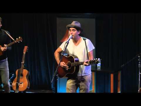 Joshua Radin - When We're Together (Bing Lounge)