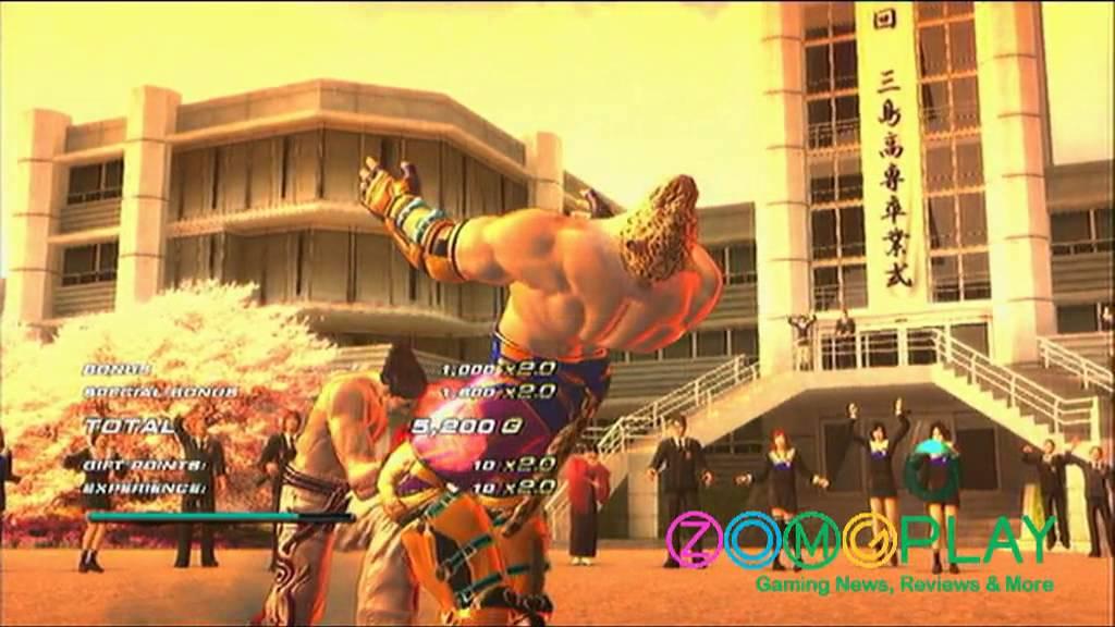 My worries for tekken 7 Fated Retribution Tekken