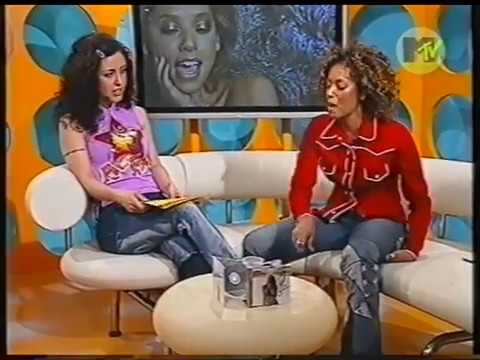 Mel B - Select MTV Germany Interview