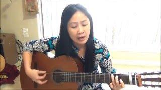 Đôi Bóng (Anh Bằng) (guitar cover)_TT