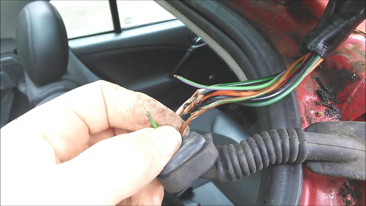 medium resolution of rover 25 rear wiper repair