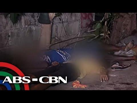 TV Patrol: 25 patay, 48 arestado sa police ops sa Maynila
