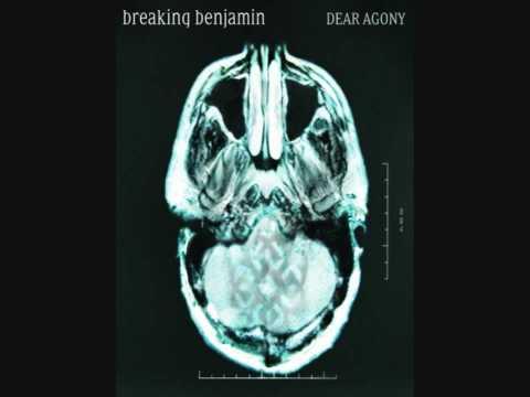 Breaking Benjamin-Fade Away [High Quality]+Lyrics