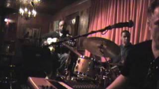 Charlie Wood Trio Blackbird