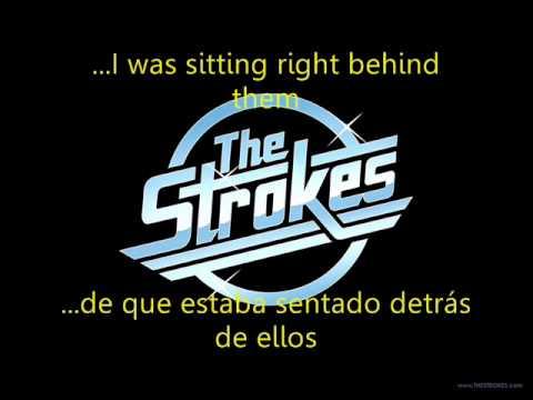 The Strokes - Is This It? - Lyric Traducción