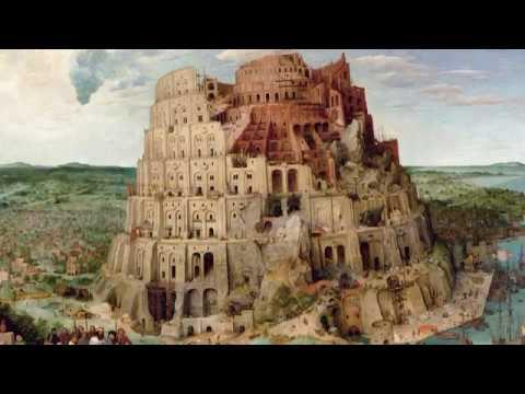 100 Meisterwerke Turmbau Zu Babel Pieter Bruegel D A Youtube
