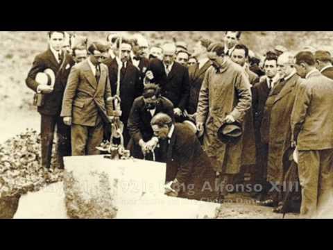 History of El Caminito del Rey