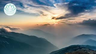 Healing angelic meditationmusic   Pure sound to bring you love, light and