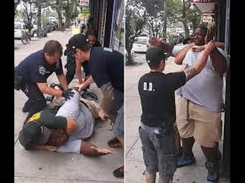 Russian media about police brutality and racism in USA - YouTube