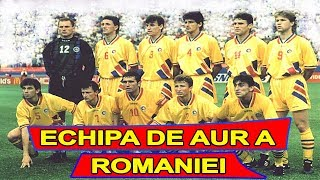 ECHIPA DE AUR A ROMANIEI / JUCAM CU ARGENTINA SI BRAZILIA : FIFA 17 ROMANIA