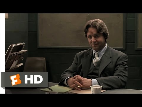 American Gangster (10/11) Movie CLIP - The Right Thing To Do (2007) HD