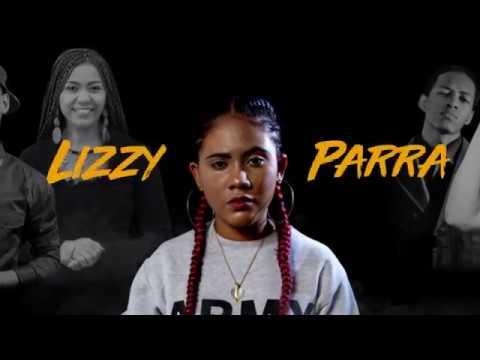 Lizzy Parra - Los 120 🔥  (Video Letras Oficial) 2018