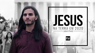 #093 JESUS NA TERRA EM 2020? | Juliano Pozati