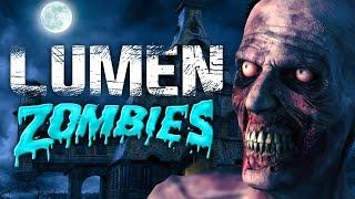 Lumen Custom Zombies (Call of Duty Black Ops 3 Zombies)
