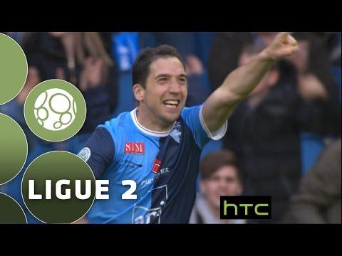 Tous les buts de la 38ème journée - Ligue 2 / 2015-16