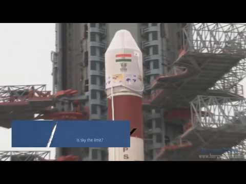 ISRO,India launched 104 satellites on 15th feb in one go Made World Record  YouTube 720p
