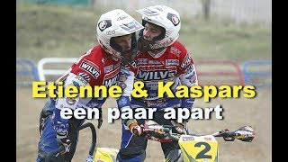 'Etienne & Kaspars: een paar apart' The 2013/2014 Movie