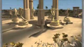 A Tale in the Desert V