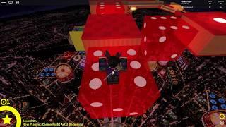 New Rocket Power-up!!! {} ROBLOX - Adventure Forward 2: Points of Conflict {} Bonus Part 3