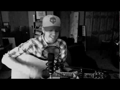 Zack Dyer - Always Be My Baby (Mariah Carey Cover)
