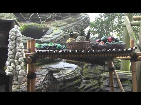 Disneyland Paris - La Cabane des Robinson