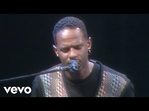 Brian McKnight - One Last Cry Mp3
