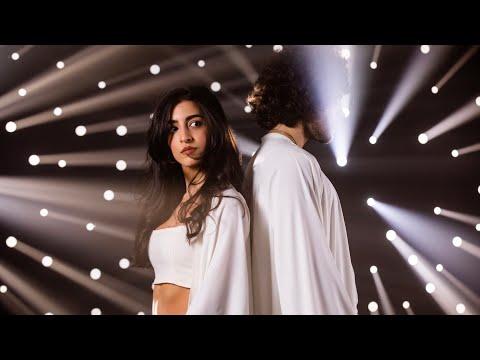 Смотреть клип Luciana Zogbi - Solus Ipse