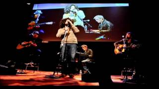 Counting Crows - Mr  Jones (Rare Acoustic Version)【HQ】