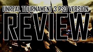Unreal Tournament 3 PS3 version review