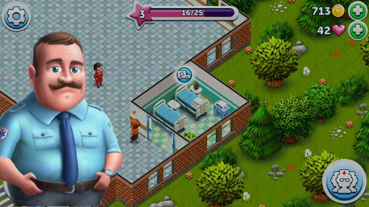 hospital tycoon free download